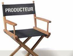 Le métier de producteur