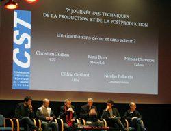 L'ISCPA Paris, membre associé de la CST