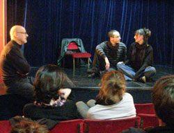 Le Théâtre Paul Rey ouvre ses portes aux étudiants de production