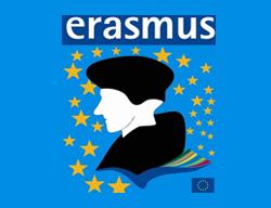 Charte ERASMUS / ISCPA, ecole de journalisme, ecole de communication, ecole de production