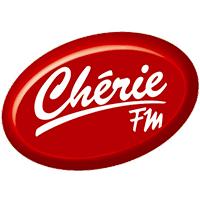Logo partenaire de l'ISCPA radio Chérie Fm