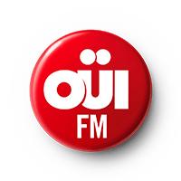 Logo partenaire radio Oui FM ISCPA