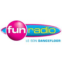 Logo partenaire Fun radio ISCPA