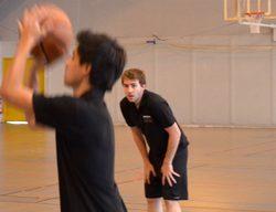 Trophée sportif inter-écoles (Paris)