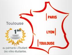 ISCPA Toulouse, Ecole de journalisme, Ecole de Communication