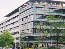 Le campus Lyon