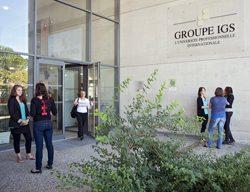 Le campus Toulouse