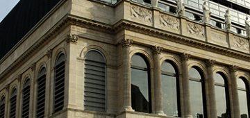 Projet Opéra de Lyon