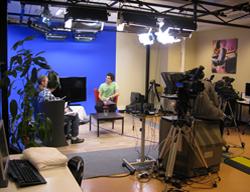 Le weblive des étudiants en journalisme
