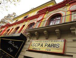 Les 20 ans de l'ISCPA Paris au Bataclan