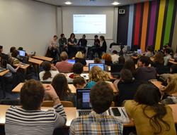 Les Medi@TIC : des conférences thématiques de veille sur les médias