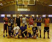 Série de victoires pour l'équipe de basket du campus IGS