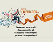 Le Groupe IGS lance QuelleOrientation.fr, l'application qui aide les jeunes à trouver leur voie !
