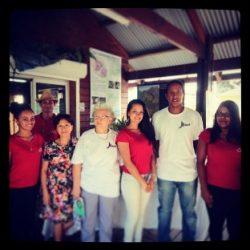 #MonStageISCPA Jade, Service communication à l'Office de Tourisme «La Réunion-Territoire Est»