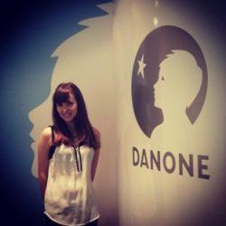 #MonStageISCPA Marianna, Assistante communication «qualité» chez Danone