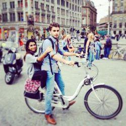 #MonStageISCPA Ruben, Chargé de projet web à Amsterdam chez iFresco