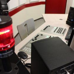 Un nouveau studio radio sur le campus de Toulouse