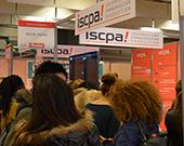 L'ISCPA participe au salon des formations et des métiers en journalisme, communication, marketing