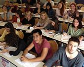 Les étudiants de l'ISCPA Paris font leur rentrée !