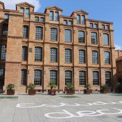 Les C2 débutent leur «Intensive Créativité» à Barcelone