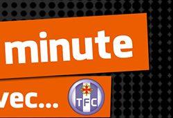 «1 minute avec…» sur Toulouse FM ! La nouvelle chronique radio des étudiants en journalisme