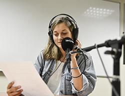 Programme Bac+4 journalisme à Dublin  avec l'ISCPA PARIS