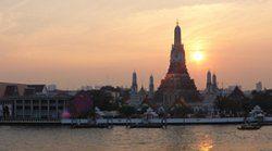 Témoignage d'un échange international : la Thaïlande