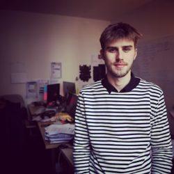 #MonStageISCPA Valentin, Journaliste web chez Objectif News