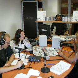 Visitez une agence de communication ou la rédaction d'un journal mercredi 3 mai à 18 h en centre ville de Lyon