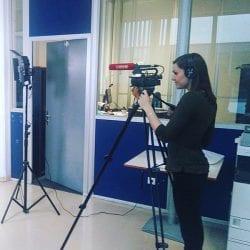 #MonStageISCPA Alizée, Journaliste vidéo à La Dépêche du Midi