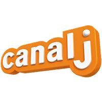Logo partenaire Canal j ISCPA Ecole de production