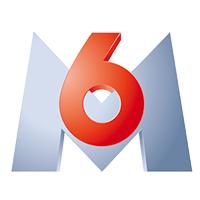 Logo partenaire M6 ISCPA Ecole de production