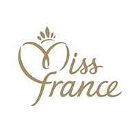 Logo partenaire Miss France ISCPA Ecole de production