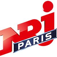Logo partenaire NRJ ISCPA Ecole de production