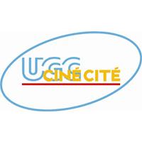 Logo partenaire UGC Ciné cité ISCPA Ecole de production