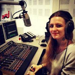 #MonStageISCPA Alison, Journaliste radio sur NRJ Toulouse
