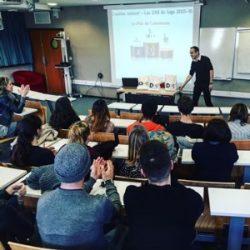 Creative Contest – Le podium des «24H du logo» avec Dijinov