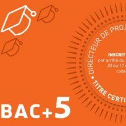 «Directeur de projet communication» Titre certifié de niveau I pour l'ISCPA