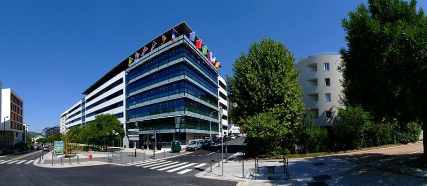 Etudier à l'ISCPA Lyon
