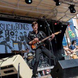 En avant la musique à Toulouse avec Sugar Bones