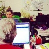 #MonStageISCPA Sarah, Journaliste à Midi Libre (Millau)