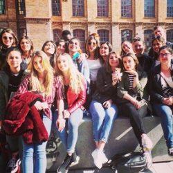 Séjour d'études Créativité à Barcelone pour les étudiants en communication
