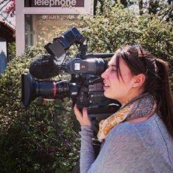 #MonStageISCPA Anne, JRI chez France 3 Midi-Pyrénées