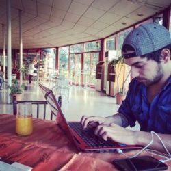 #MonStageISCPA Dorian, Journaliste chez Aujourd'hui la Turquie