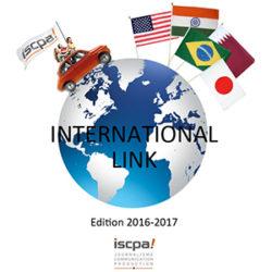 Vivez l'International Link