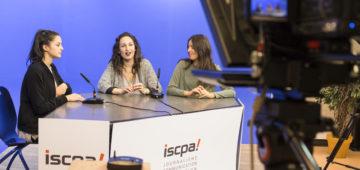 Campus IGS ISCPA - Journalisme, communication, production