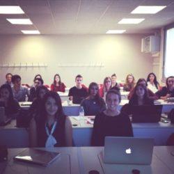 Journée Découverte le 20 octobre – Venez assister à un cours avec les étudiants de l'ISCPA Toulouse !