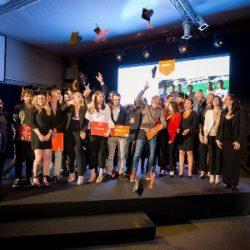 L'ISCPA Toulouse célèbre ses premiers diplômés !
