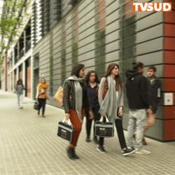 [vidéo] «2 mois en immersion à Barcelone» le reportage de TVSud sur les étudiants de l'ISCPA Toulouse