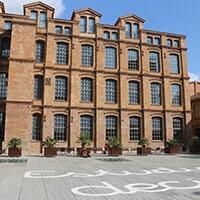 Séjour d'études Créativité à Barcelone